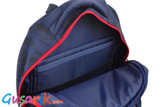 67f60d86749e ... Рюкзак школьный с ортопедической спинкой S-25 Cars 1Вересня 555280  Ожидается -