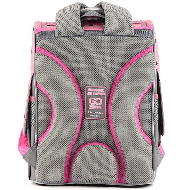 6366c5b304b1 Купить Ранцы для начальных классов Kite GOPack - Рюкзак для девочки ...